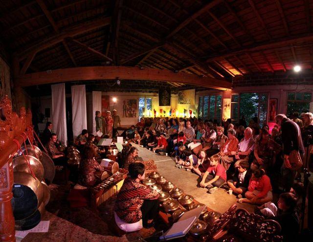 Fête Anak Bali à Rilleux La Pape - 27 au 30 septembre 2013